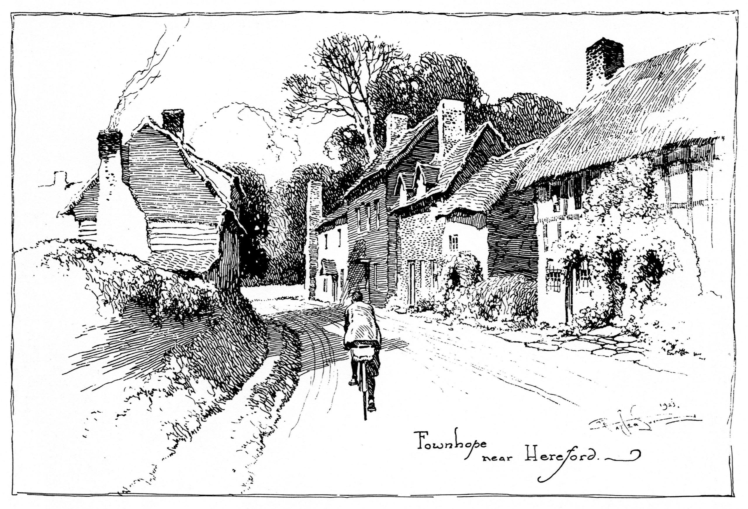 Cycling Eutopia / Frank Patterson